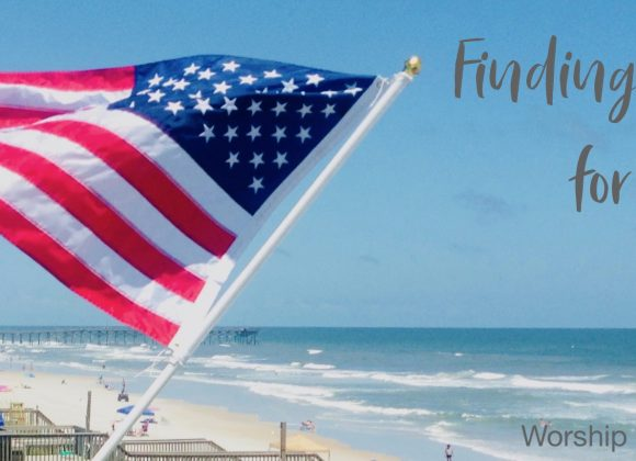 Finding Freedom For Your Soul