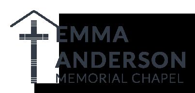 Emma Anderson Memorial Chapel