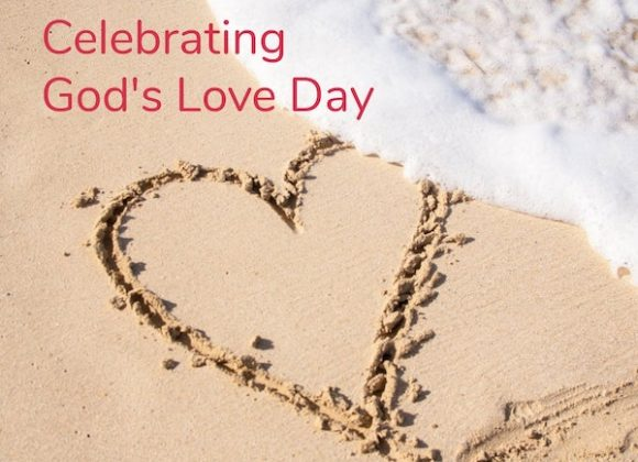 Celebrating God's Love Day