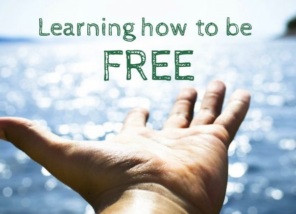 Learning How to be Free