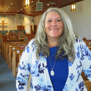 """""""'Annoying' Call of God"""" by Rev. Dr. Melissa Nethery"""