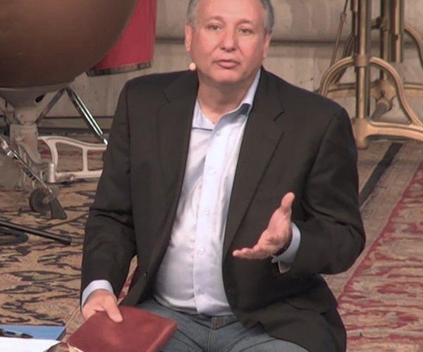 """""""Fruit of the Spirit Toolkit"""" by Rev. Dr. Glen Money"""